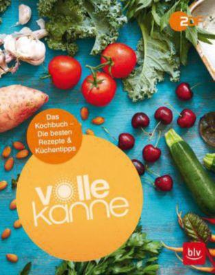 Buch - Volle Kanne: Das Kochbuch. Rezepte & Küc...