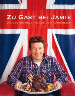 Buch - Zu Gast bei Jamie