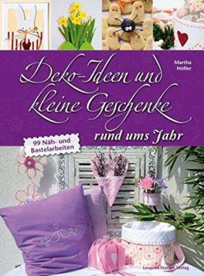 Buch - Deko-Ideen und kleine Geschenke rund ums...