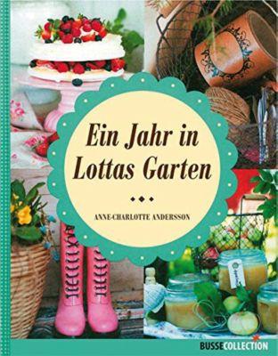Buch - Ein Jahr in Lottas Garten