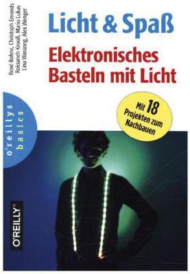 Buch - Licht & Spa
