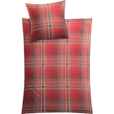 "Bettwäsche ""Plaid"""