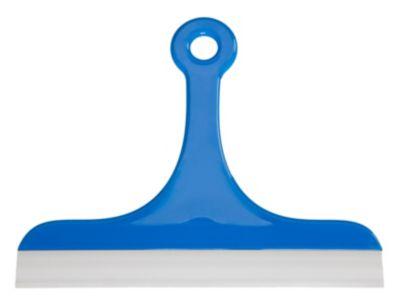 Glasabzieher ´´Wipe´´ 20 cm blau