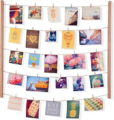 Galerie Fotos, Postkarten & Co. ´´Hang It´´ bei...