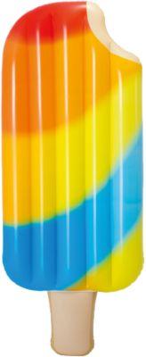 Luftmatratze Cool Me Down Popsicle Float bunt