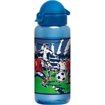 Scout Trinkflasche FB Team, 400 ml (Kollektion 2017/2018)
