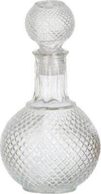 Glas Karaffe ´´Porto´´ farblos