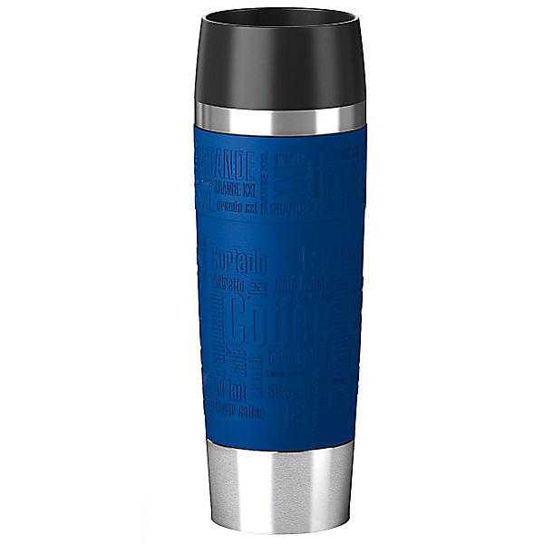 "Isolierbecher ""Travel Mug Grande"""