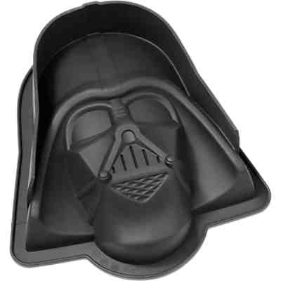 Silikonbackform Star Wars Darth Vader