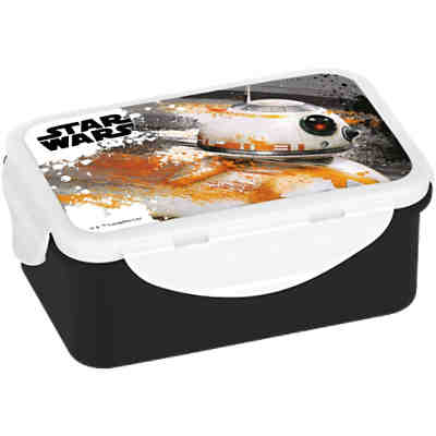 Brotdose Star Wars Episode VII BB-8