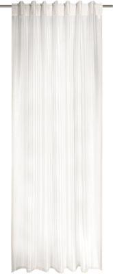 Gardine mit Schlaufen ´´Lukas´´ 245x140 cm offw...