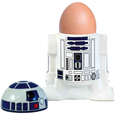"Star Wars Eierbecher  ""R2 D2"""