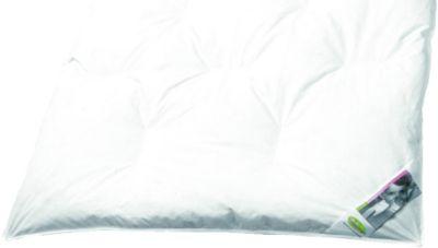 Odenwälder Kinder Bettdecke, Daunen (90%), 100 x 135 cm weiß | Kinderzimmer > Textilien für Kinder > Kinderbettwäsche | Weiß | Baumwolle - Federn | Odenwälder