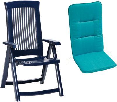 Kunststoff Gartenstühle online kaufen | Möbel-Suchmaschine ...