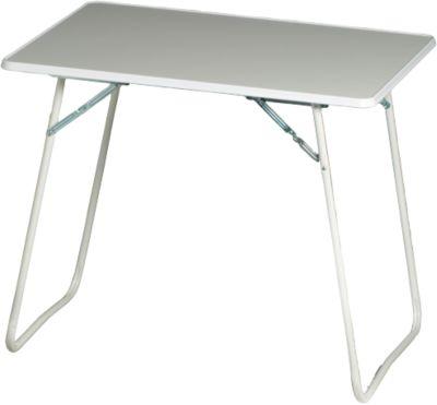 Camping Tisch ´´Binz´´ 60x80 cm, klappbar blau/...