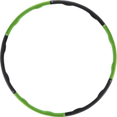 Fitness-Hoop, (Hula-Hoop Power Ring)