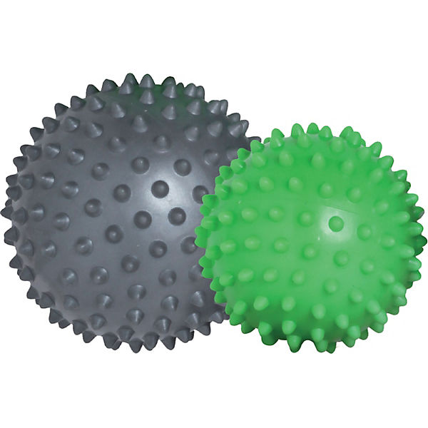 Noppenball- / Massageball-Set