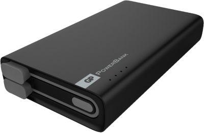 Portable PowerBank mit 10.400 mAh