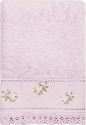 Frottier Serie ´´Ellen´´ rosa Gr. 70 x 140