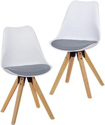wohnling Esszimmerstühle online kaufen | Möbel Suchmaschine