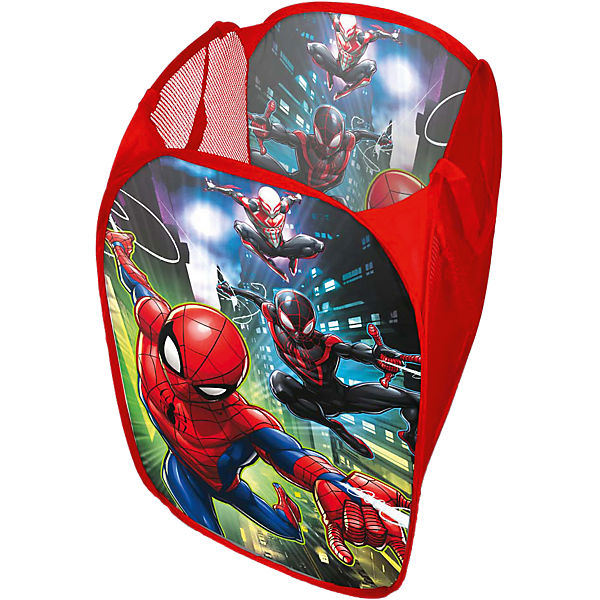 Pop Up Tonne, Spider-Man