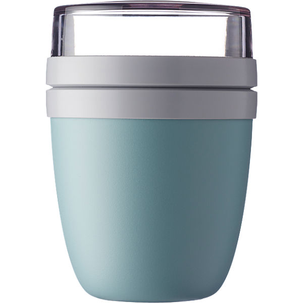 "Lunch-Pot ""ellipse nordic"" 500 ml + 200 ml"