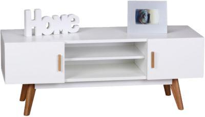 Lowboard ´´Skando´´ B120 cm weiß