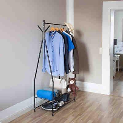 kleideraufbewahrung g nstig kaufen yomonda. Black Bedroom Furniture Sets. Home Design Ideas