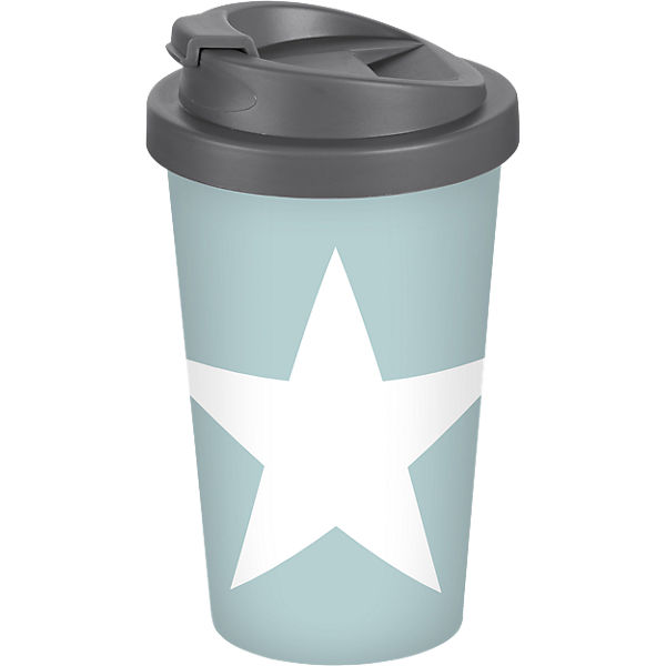 "Coffee to go Travel Mug ""Stern"", 400ml"