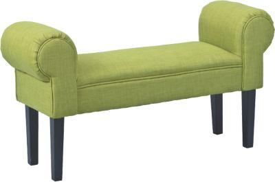 Sitz-Bank ´´Comfort´´ grün