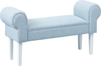Sitz-Bank ´´Comfort´´ blau