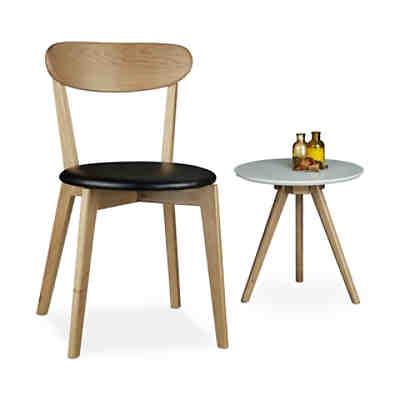 4er set stuhl ayane yomonda. Black Bedroom Furniture Sets. Home Design Ideas