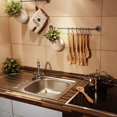 Weitere küchenhelfer  weitere Küchenhelfer in braun günstig kaufen | yomonda