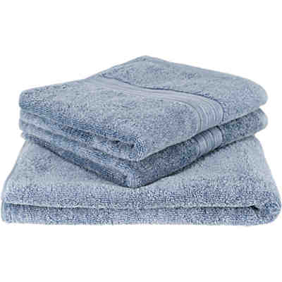 "Frottier-Set ""Denim Wash"""