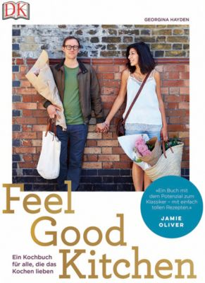 Buch - Feel Good Kitchen