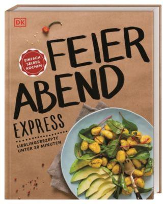Buch - Feierabend-Express