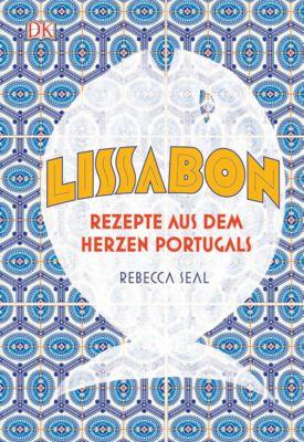 Buch - Lissabon