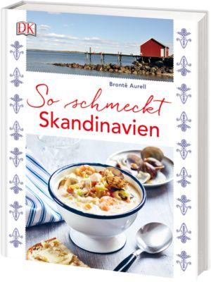 Buch - So schmeckt Skandinavien