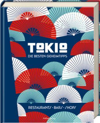 Buch - Tokio - Die besten Geheimtipps