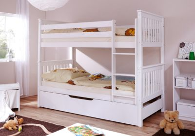 Etagenbett Jan : Pinolino etagenbetten online kaufen möbel suchmaschine