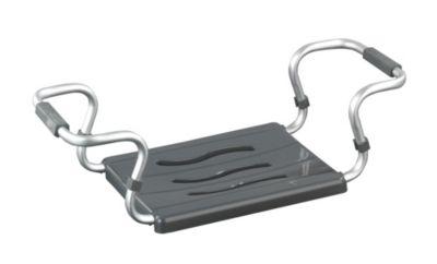 Badausstattung Badewannensitz rostfrei TÜV geprüft bis 120 kg