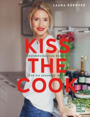 Buch - Kiss the Cook
