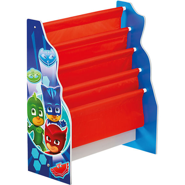 Bücherregal, PJ Masks