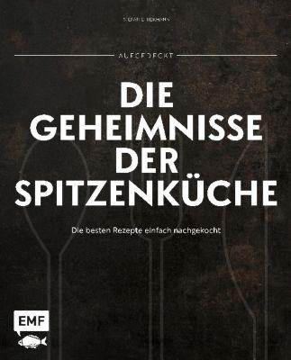 Buch - Aufgedeckt - Die Geheimnisse der Spitzen...