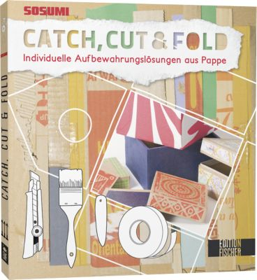 Buch - Catch, Cut & Fold
