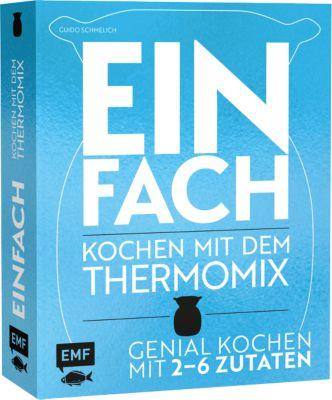 Buch - Einfach - Kochen mit dem Thermomix