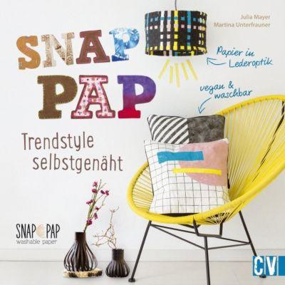 Buch - SnapPap