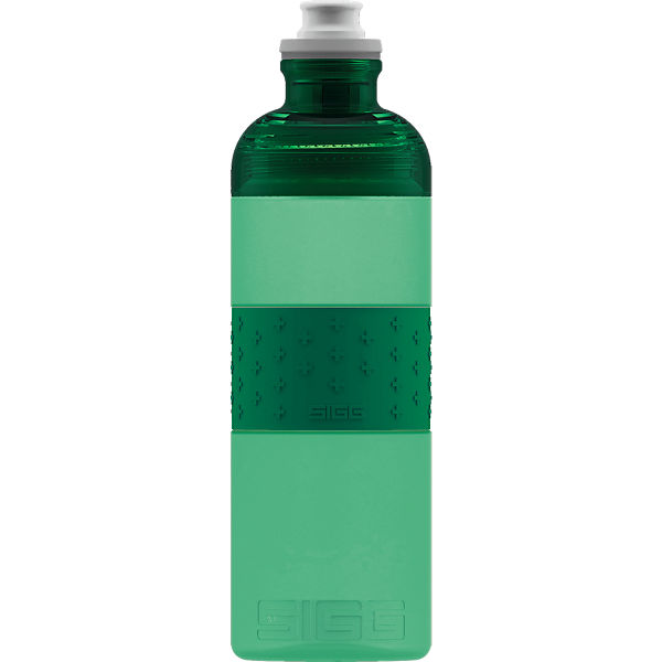 Trinkflasche HERO squeeze Green, 600 ml