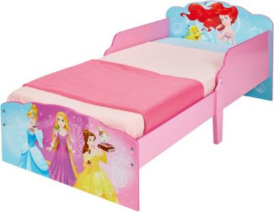 Wunderbar Kinderbett Disney Princess, 70 X 140 Cm ...