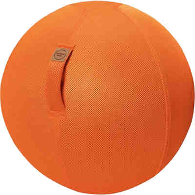 Sitzball MESH, orange